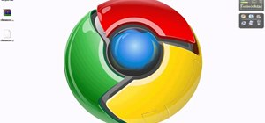 Install Google Chrome OS