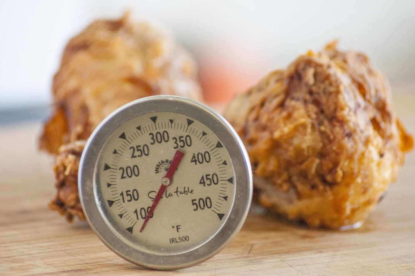 Make the Best Fried Chicken of Your Life with These 5 Pro Tips