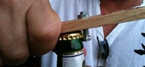 1000+ Ways to Open a Beer Bottle