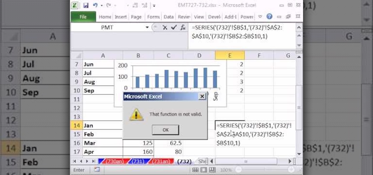 How to use the series chart function in microsoft excel 2010 how to use the series chart function in microsoft excel 2010 microsoft office wonderhowto ccuart Image collections