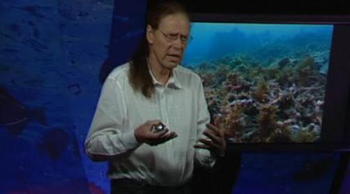 "TED TALKS: ""How We Wrecked the Ocean"""