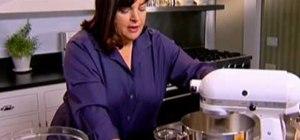 Make flourless coconut macaroons