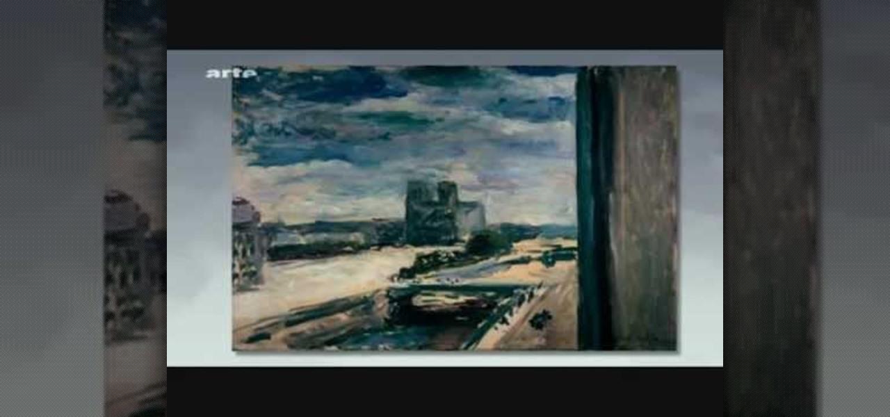Henri Matisse - Voyage en Peinture