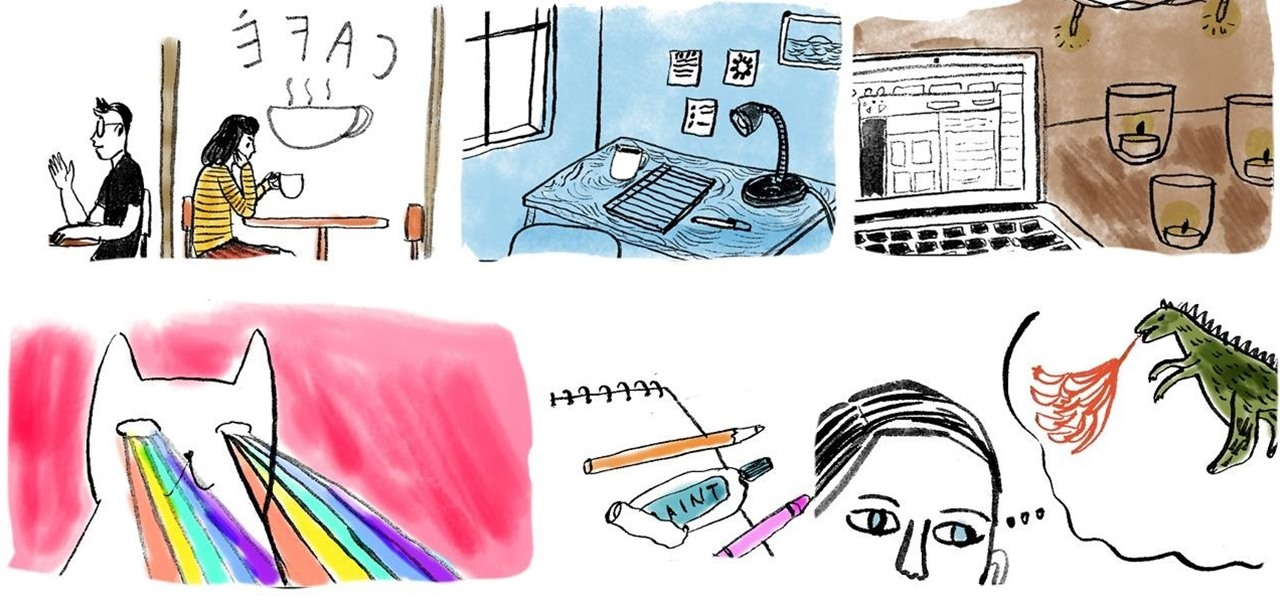 11 Stimulating Tips to Get You Out of Your Creative Rut