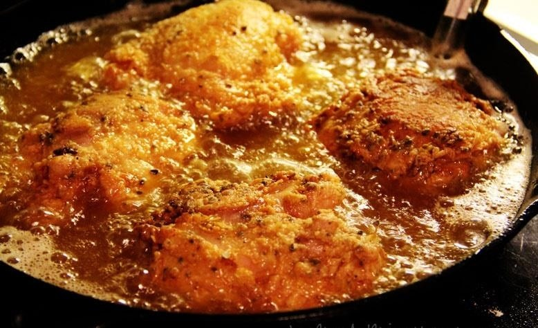 Deep Frying Without a Deep Fryer: Which Pan Is Best for the Job?
