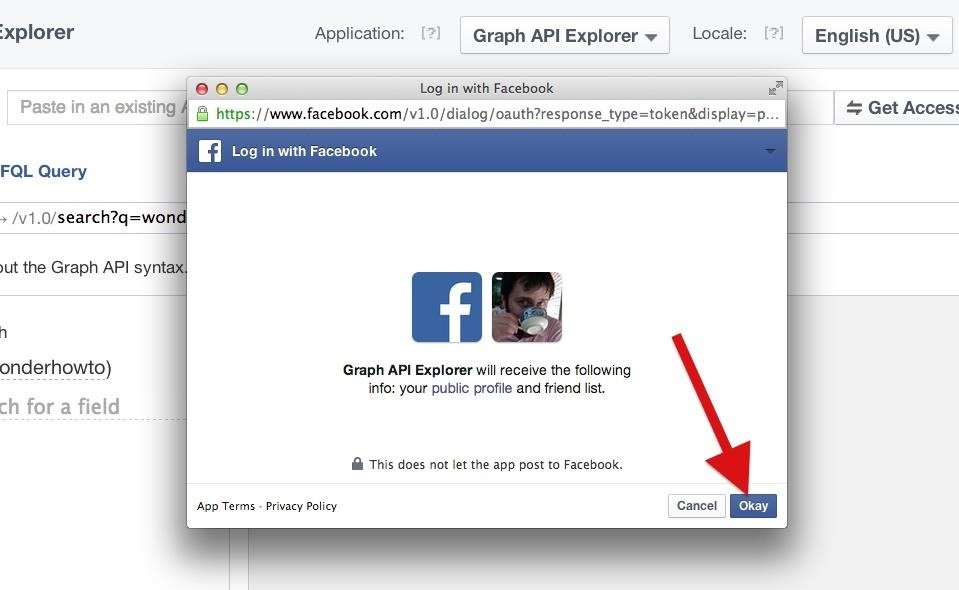 How to Search Public Posts on Facebook