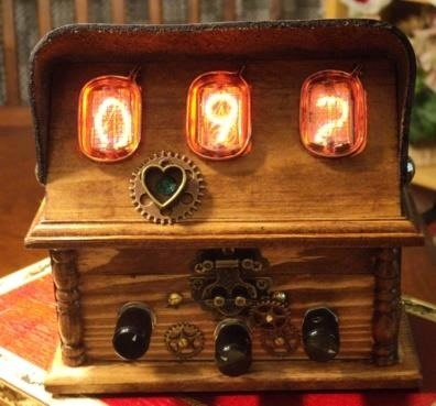 Take a Look and Tell Me... Is This Steampunk or Gaslight Fantasy?