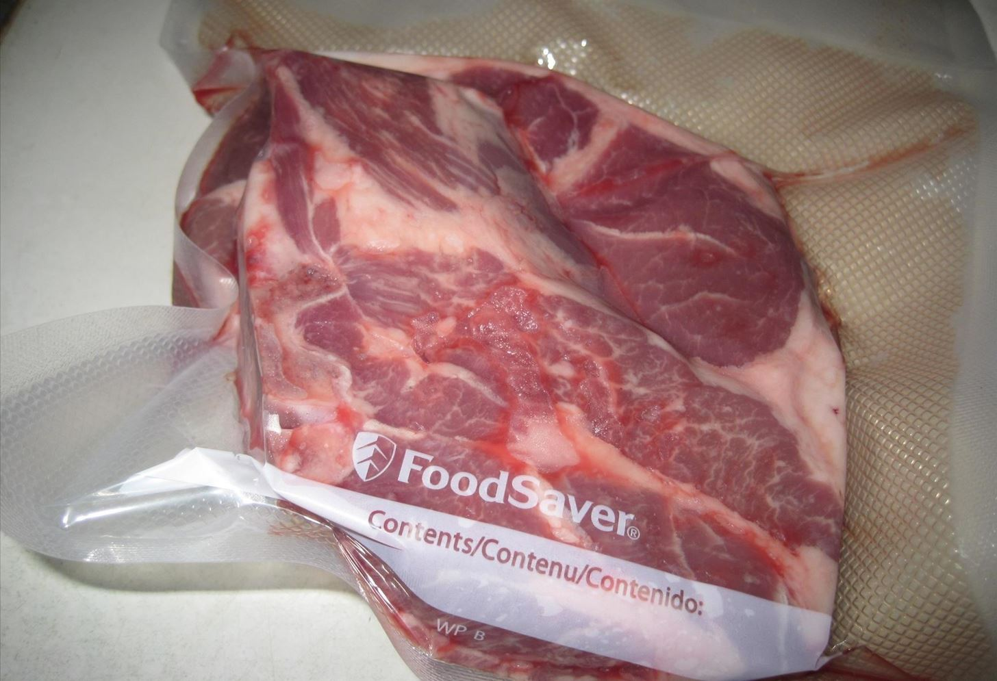 Meat freezer bags : October 2018 Store Deals