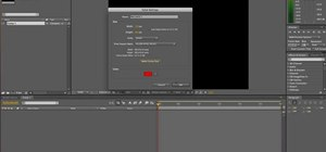 Create and work with 3D objects in Adobe After Effects