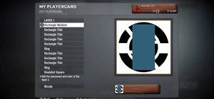 Draw different skateboard logos in the Black Ops emblem editor