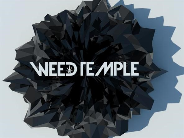 Weed Temple