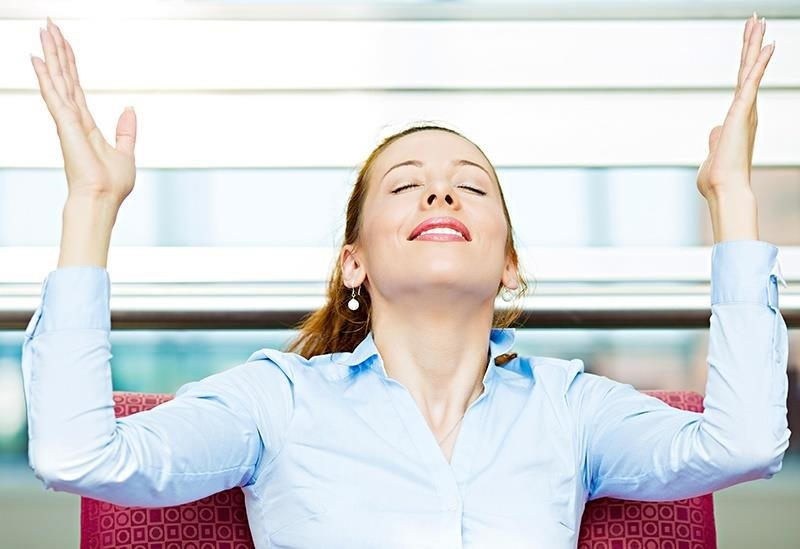 Blowing on Your Thumb Can Calm Down Stress on the Spot