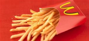 Make Perfectly Cloned McDonald's French Fries