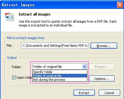 How to Extract Images and Text From PDF Files