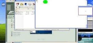 Install custom Windows 7 theme on to XP
