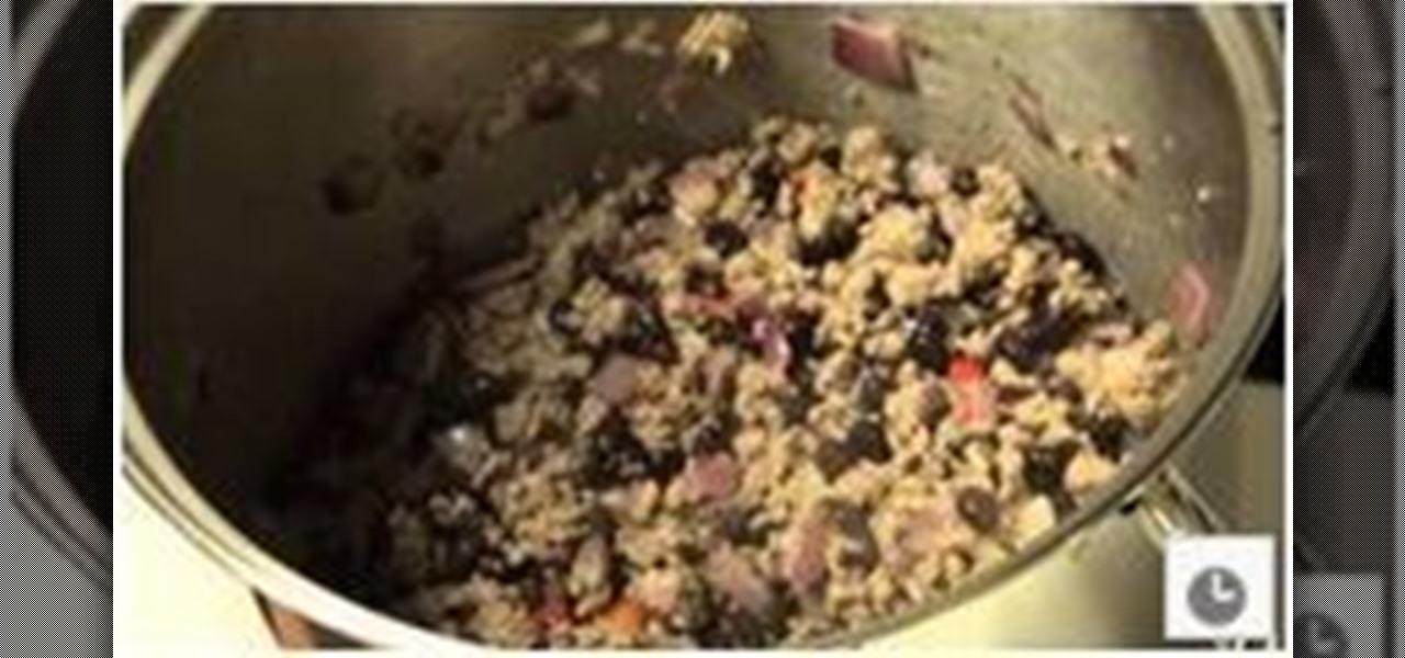 Make Turkey Chili