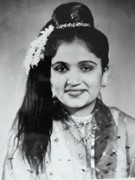 Manorama Vyas