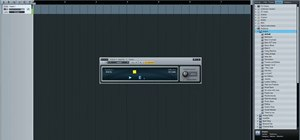 Import a loop and record audio in Studio One