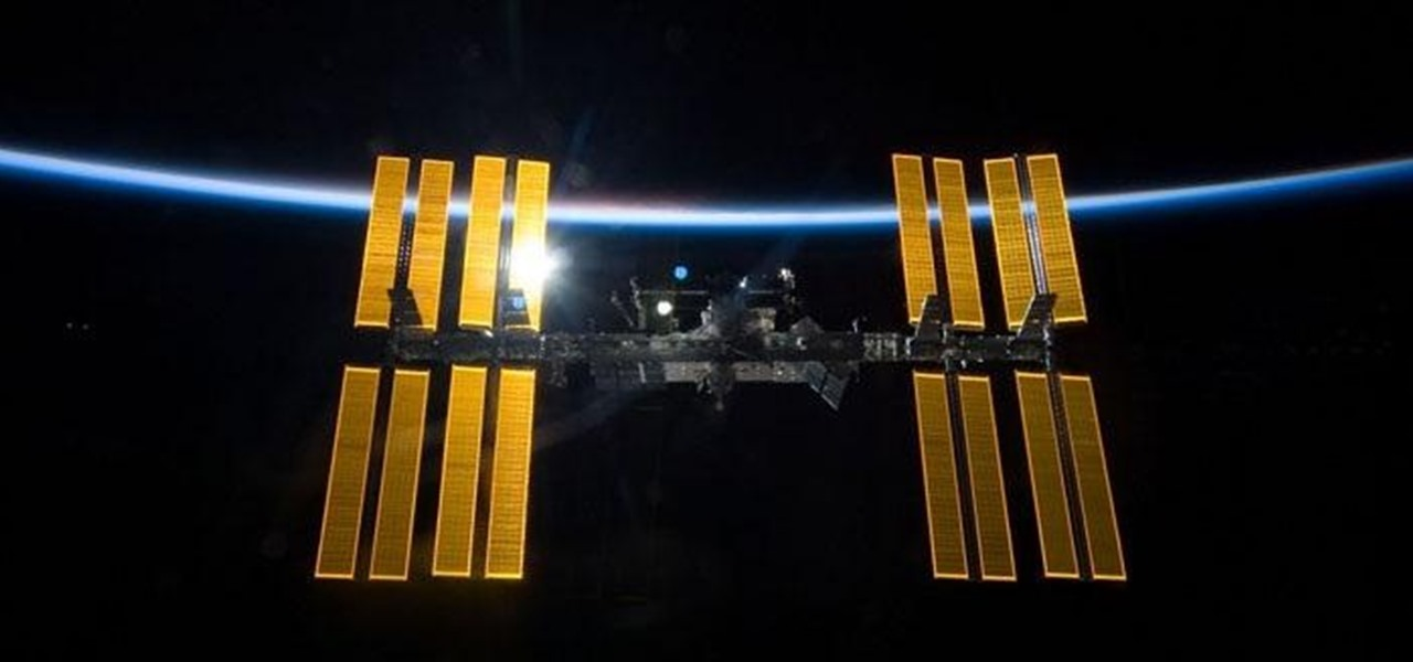 Help NASA Write Code to Fix the International Space Station and You Could Win $10,000!