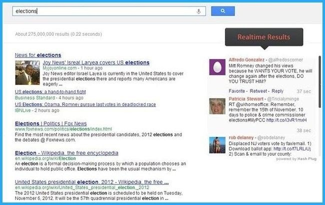 How to Add Real-Time Twitter Results to Google Search in Chrome and Firefox