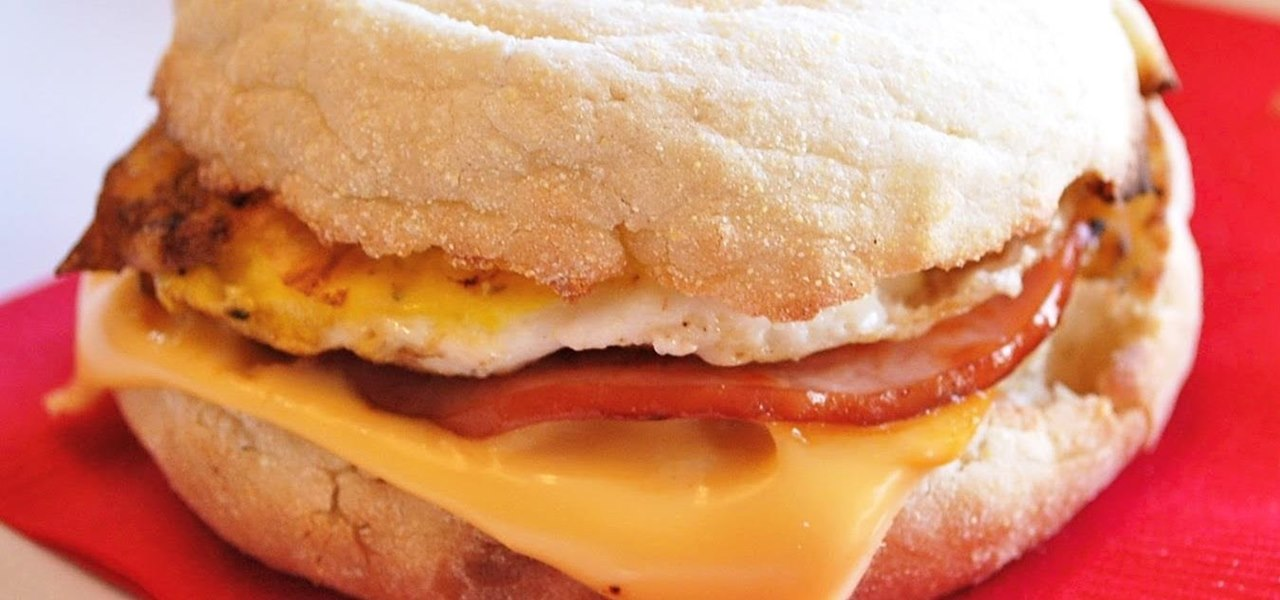 Screw McDonald's—Make Your Own Big Macs, Egg McMuffins, & Other Famous Mickey D's Meals at Home!