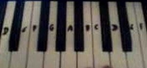 "Play ""This is How We Do"" by Game and 50 Cent on piano"