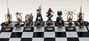 A New Hope Chess Set