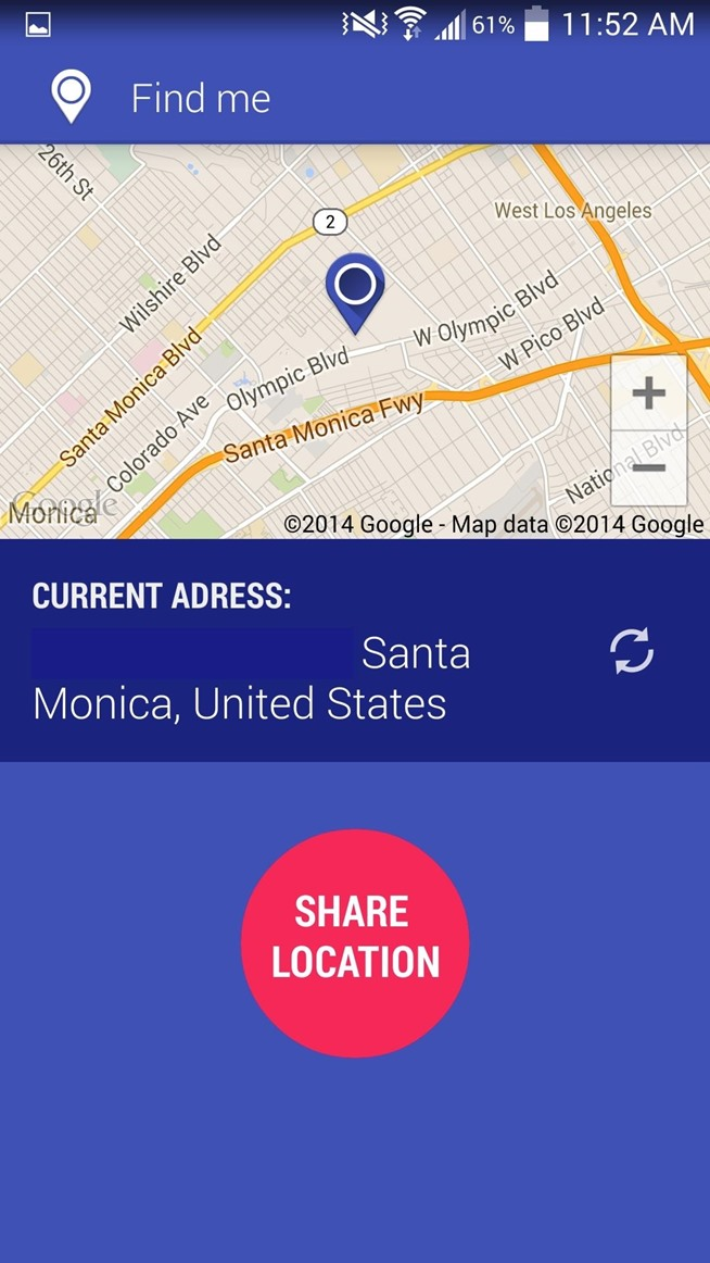 The Fastest, Most Convenient Way to Share Your Exact Location with Anyone on Your Galaxy S4