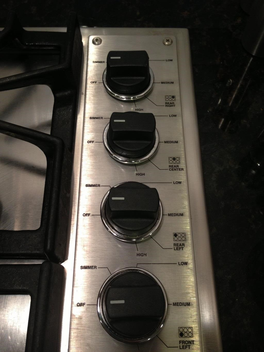 How to Replace Worn Off Lettering on Home Appliances with Sugru