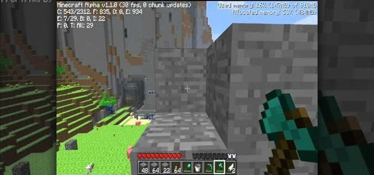 how to create your skin in minecraft pc