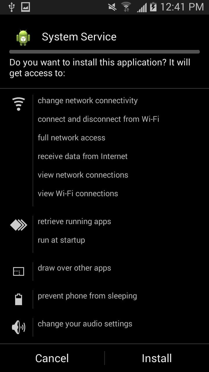 The hacks of mr robot how to spy on anyones smartphone activity the hacks of mr robot how to spy on anyones smartphone activity null byte wonderhowto ccuart Image collections