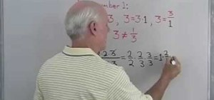 Reduce a fraction to its lowest terms in basic math