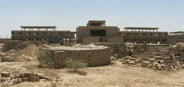 Iraq war reconstruction: $6 billion to $8 billion wasted, US official says - Open Channel