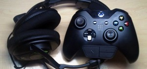 How to Fix Audio Issues on the Xbox One Wired Headset « Xbox One