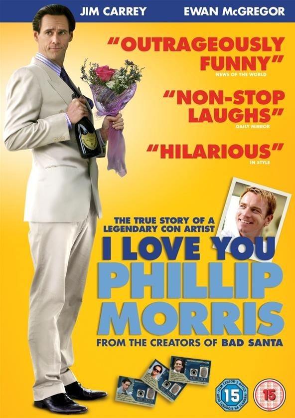 Post Thumbnail of I Love You Phillip Morris (2009)