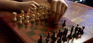 Play chess like a star