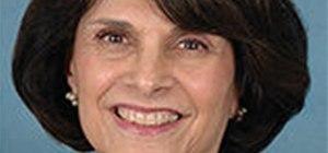 Congresswoman Roybal-Allard serving California's 34th Congressional District