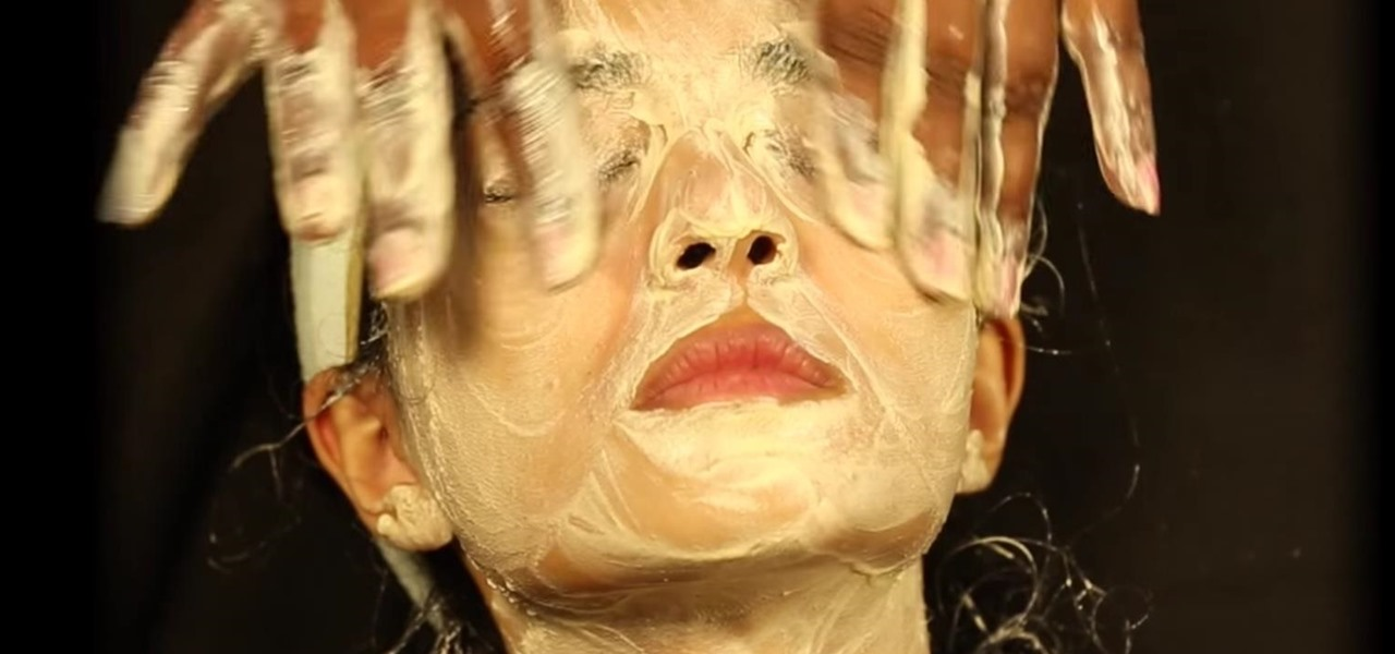 Get Rid of Dry Skin with Fruit Facial