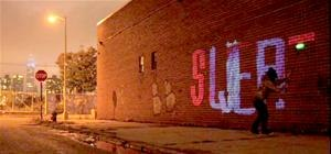"""Magical LED Graffiti """"Paints"""" With Video"""