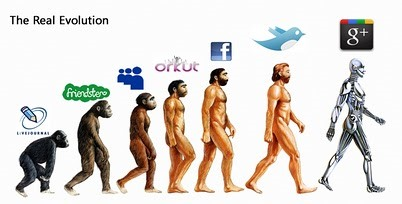The Social Evolution