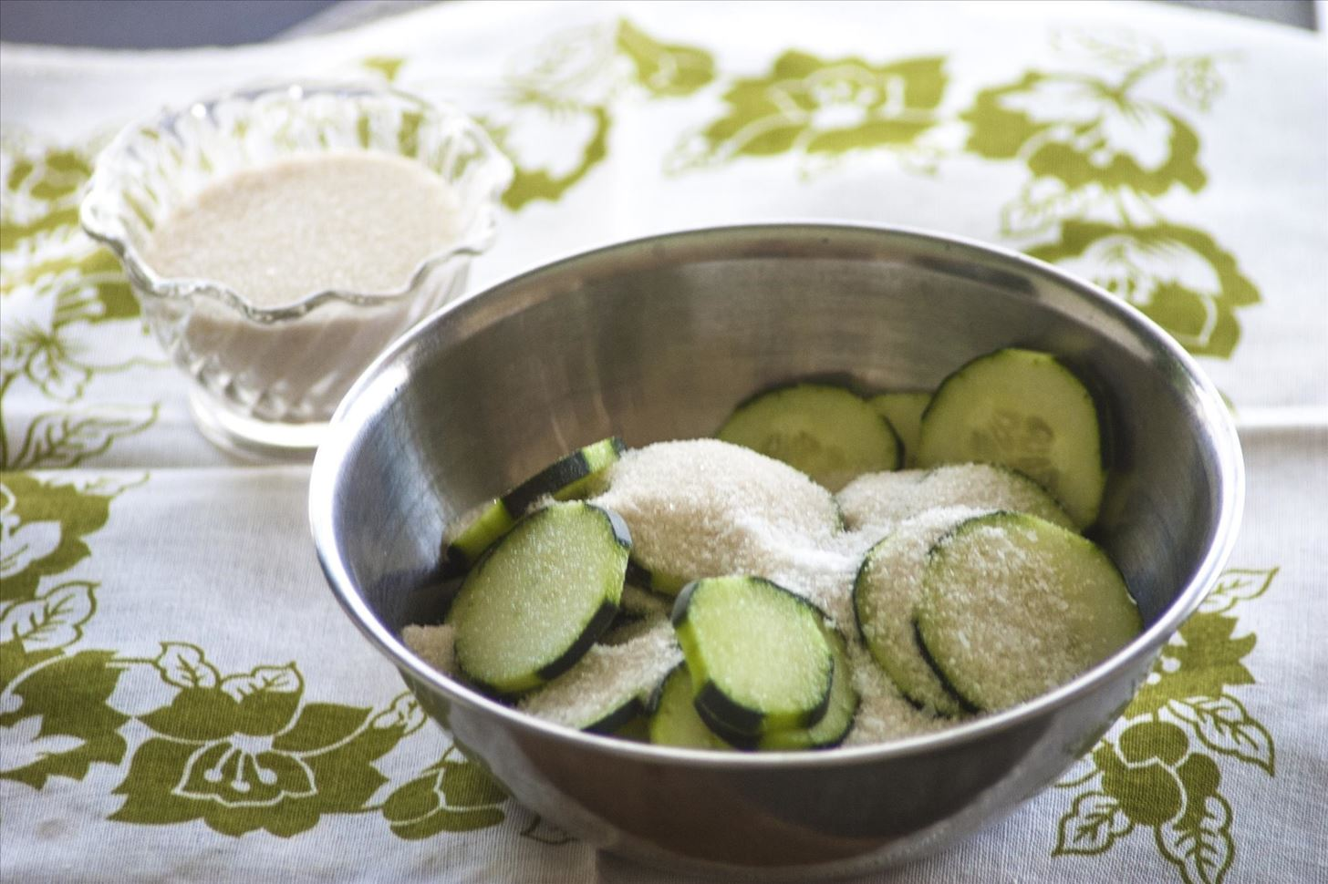 Quickles: DIY Pickles That Take Only 10 Minutes to Make