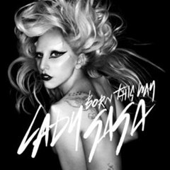 How to Mimic Lady Gaga's Freakish Born This Way Afterbirth Look