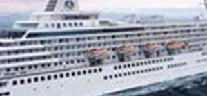 Stay Healthy, Safe and Secure Traveling on a Cruise Ship