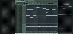 Remix STILL DRE in FL Studio 7