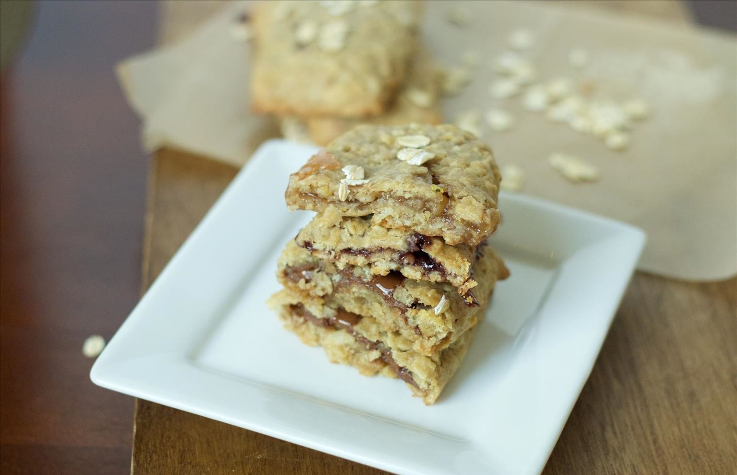 Make Better-Tasting, Healthier Nutri-Grain Bars from Scratch