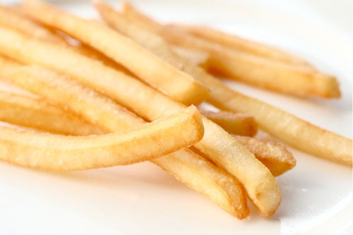 HowTo: Make Perfectly Cloned McDonald's French Fries