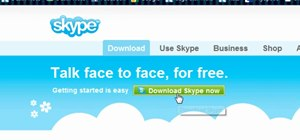 Download Skype for free worldwide video calling on your PC