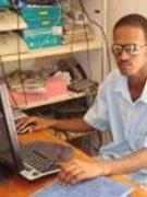 Dawit Habtom