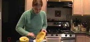Properly prepare & cook spaghetti squash
