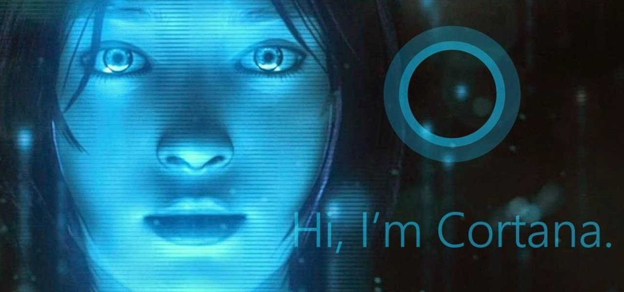 The Ultimate Guide To Using Cortana Voice Commands In
